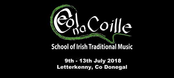 Ceol na Coille - School of Traditional Irish Music