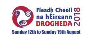 Fleadh Cheoil na hÉireann 2018