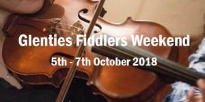 Glenties Fiddlers Weekend 2018