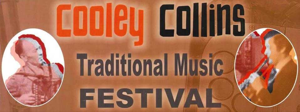 Cooley-Collins Traditional Music Festival