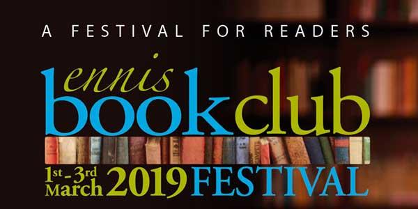 Ennis Book Club Festival 2019