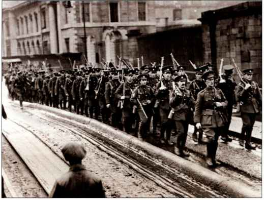 British military involvement in the irish civil war the irish story british fandeluxe Gallery