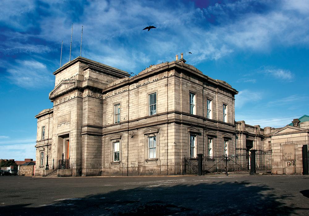 Transport in 19th Century Dublin – The Irish Story