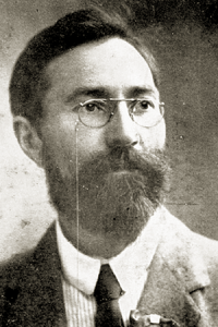 Francis Sheehy Skeffington