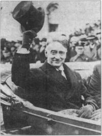 WT Cosgrave, in the late 1920s.