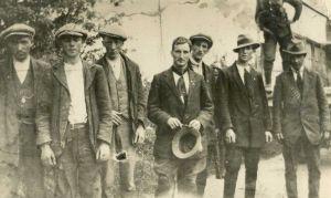 Limerick IRA Volunteers.