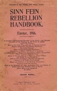 The Irish Times booklet, 'The Sinn Fein Rebellion.