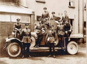 The Killurin ambush 1922 and the Civil War in Wexford – The