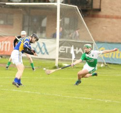Robert Emmetts v Kilburn Gaels - St Gabriels and Emmetts in hurling final