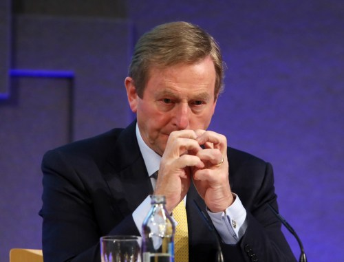 Taoiseach attends British Irish Council