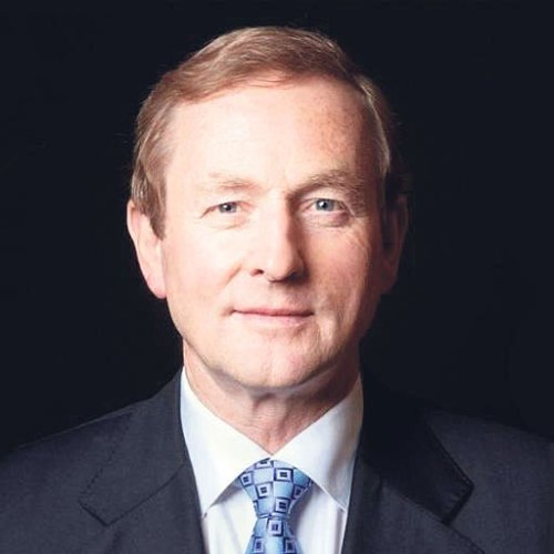 A Christmas message from An Taoiseach Enda Kenny TD