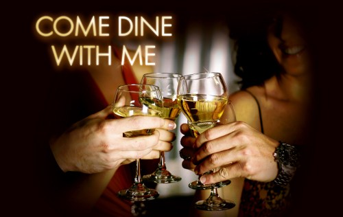 'Come Dine with Me' in North London