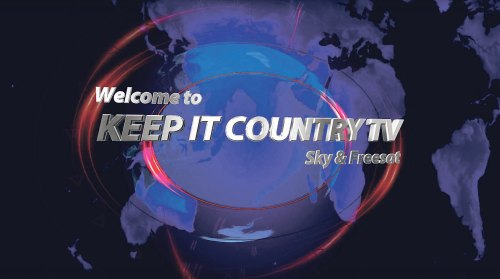 Burns Night launch for Keep It Country TV