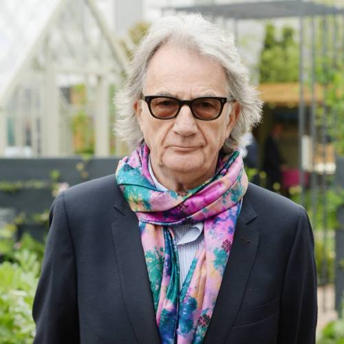 Paul Smith's humble new exhibition