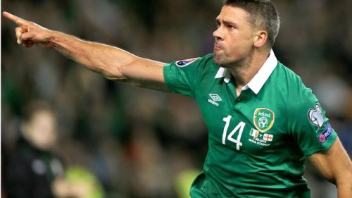 Jon Walters - Irish stars to look out for in 2016