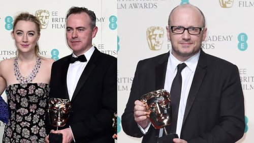 A good night for Irish film at this year's BAFTAs