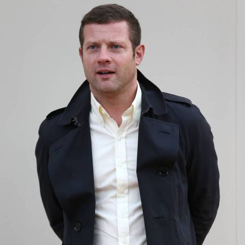 Dermot O'Leary's X Factor return