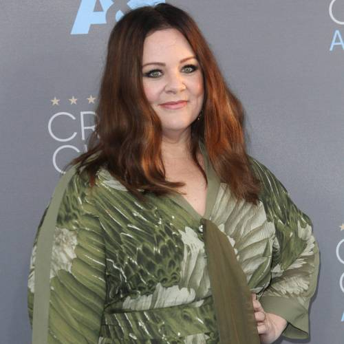 Melissa McCarthy doesn't understand anti-feminism