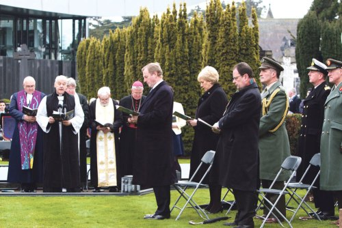 Remembering ALL who died in 1916 Rising