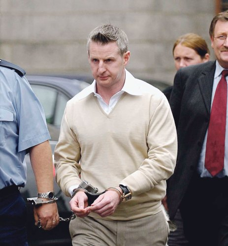 Guerin murderer loses his 'miscarriage of justice' appeal