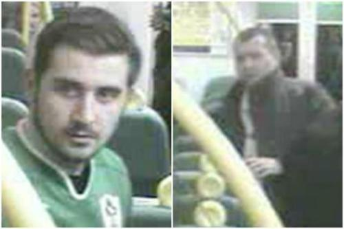 UK police hunt Irish rugby fans after train assault