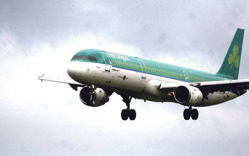 'No threats' to funeral flights