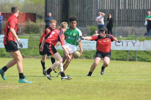 London GAA: Future Gaels