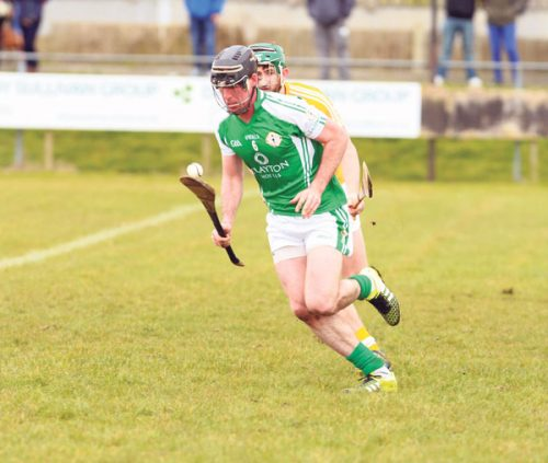 End of the road for London hurlers