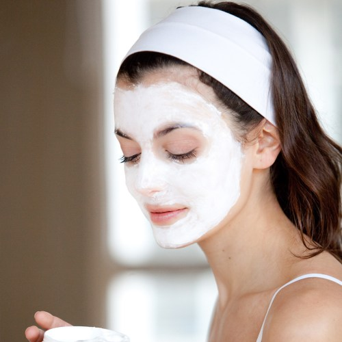 How to give yourself a salon professional facial at home