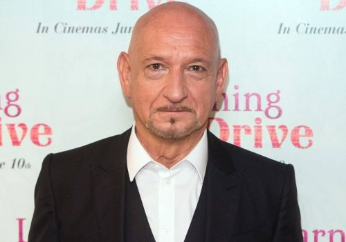 Ben Kingsley Will Poulter anti-bullying campaign