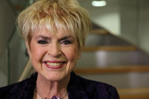 Gloria Hunniford victim 120k life savings robbery