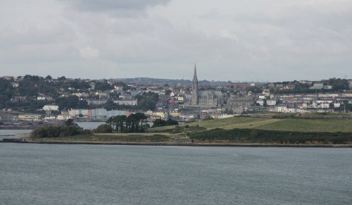 cobh emigrants free entry