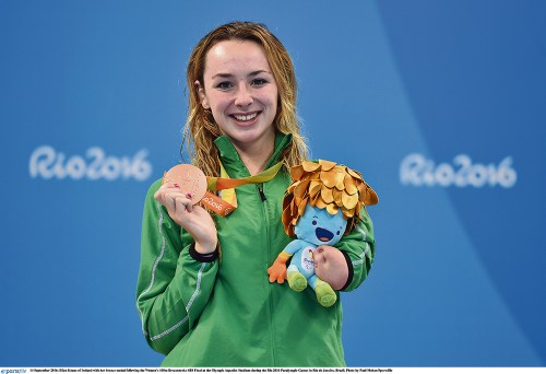 Rio medal haul exceeded Irelands best hopes