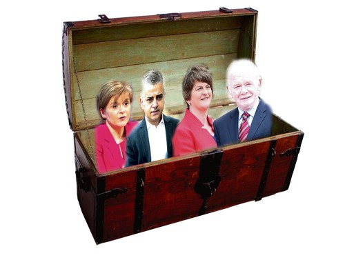 not wanted brexit cabinet