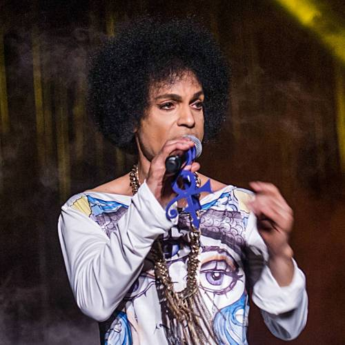 Prince's Paisley Park estate approved to become a museum