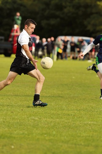 London GAA Kiernans second decider