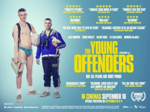 young offenders irish film festival london