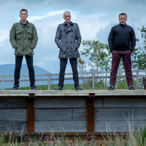 Film Review T2 Trainspotting