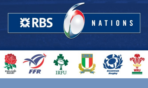 Phil Rice assesses teams 6 Nations readiness