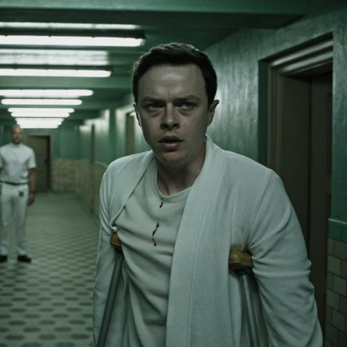 Film Review A Cure For Wellness