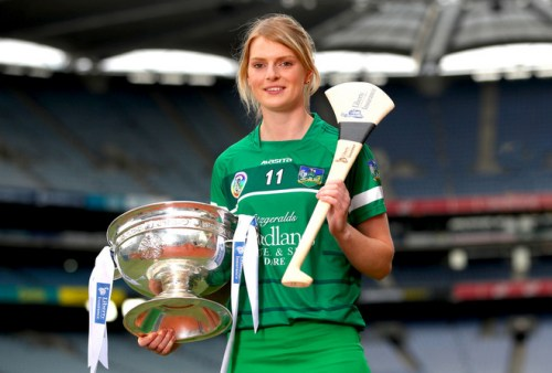 Niamh Mulcahy camogie championship Limerick cork consistency