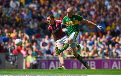 kerry galway last four quarter-final
