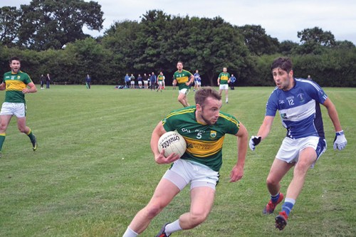 round towers tipperary cup kingdom kerry gaels tipp top