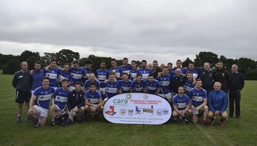 round towers tipperary cup kingdom kerry gaels tipp to
