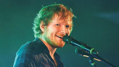 ed sheeran Irish converts 2018 record sales