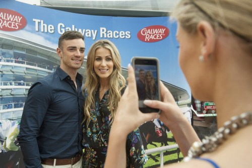 galway races summer festival video nostalgic