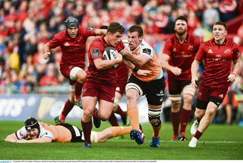 Provinces flying start Pro14 rugby leinster munster ulster connacht