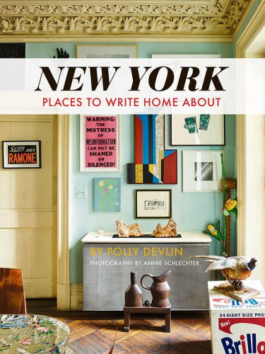 Books Places To Write Home About Polly Devlin