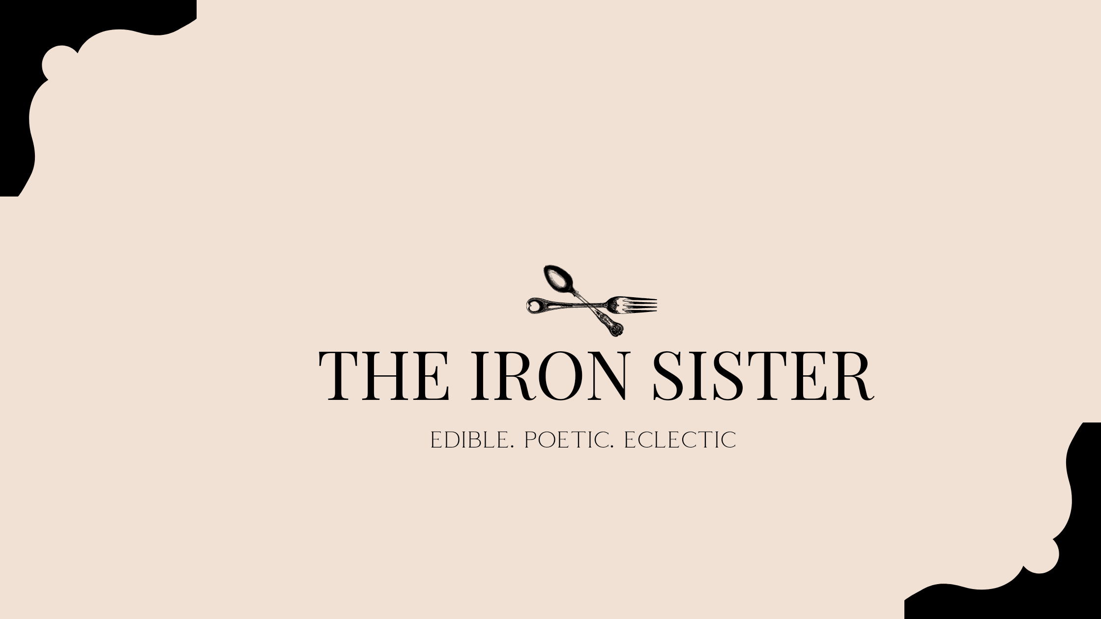 The Iron Sister