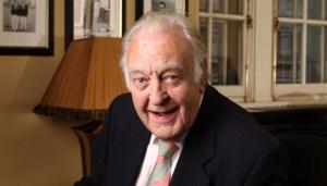 Donald Sinden